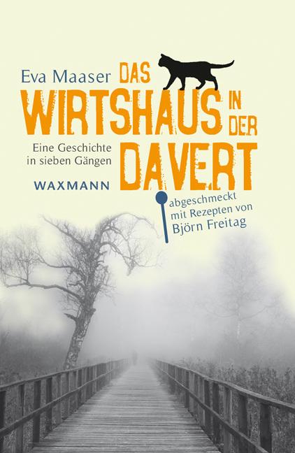 Das Wirtshaus in der Davert als Buch von Eva Maaser, Björn Freitag