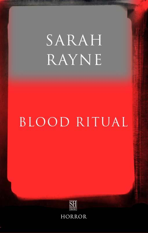Blood Ritual als eBook von Sarah Rayne