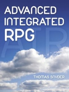 Advanced Integrated RPG als eBook von Thomas Sn...