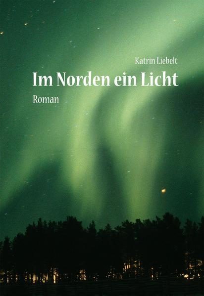 Im Norden ein Licht als Buch von Katrin Liebelt