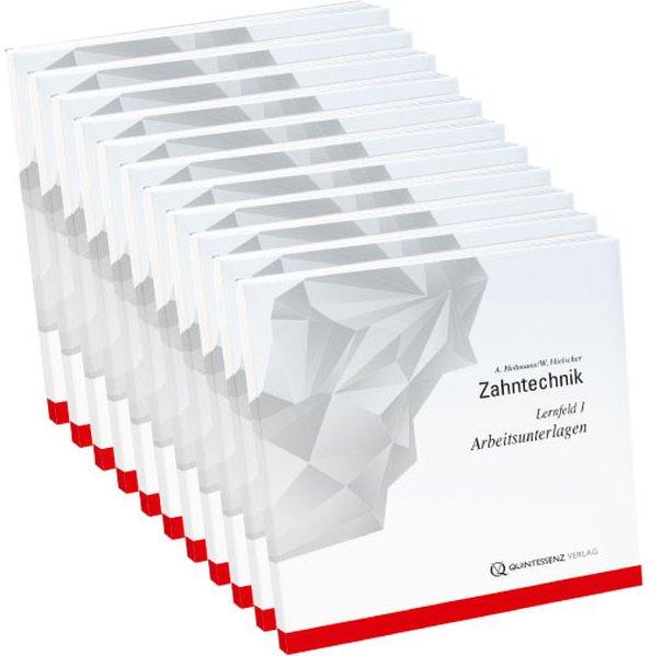 Zahntechnik als Buch von Arnold Hohmann, Werner Hielscher