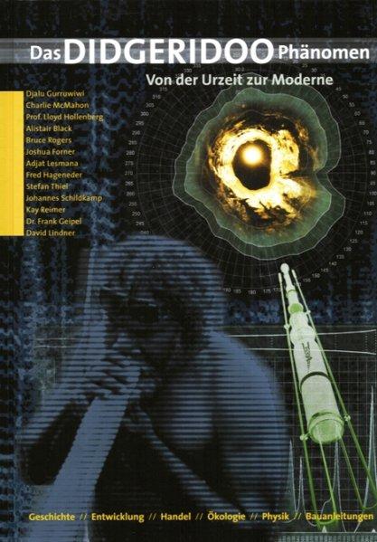 Das Didgeridoo-Phänomen 1 als Buch von