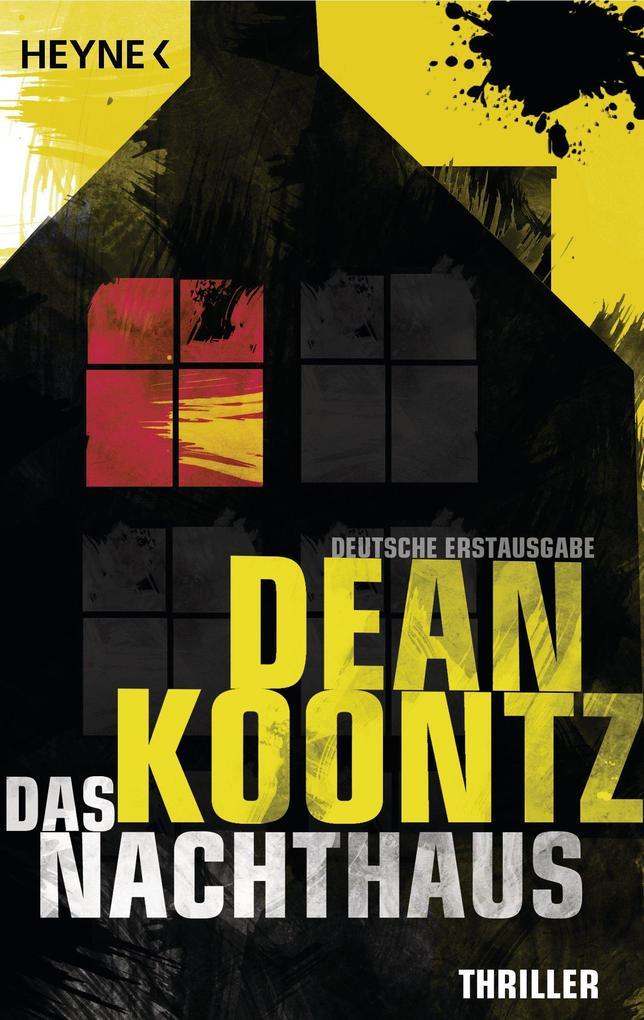 Das Nachthaus als eBook von Dean Koontz