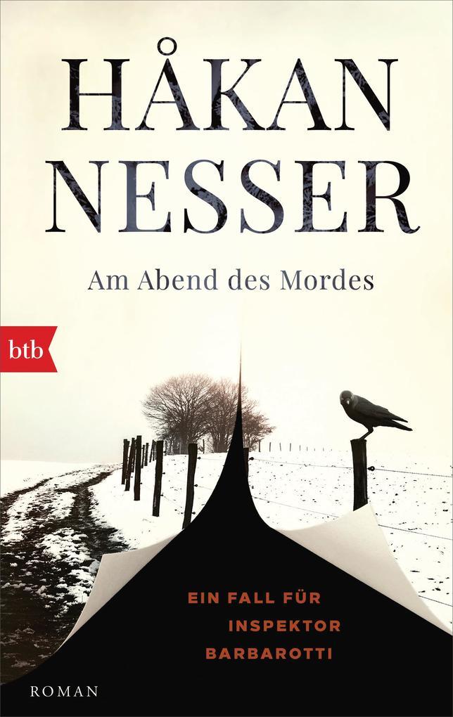Am Abend des Mordes als eBook von Håkan Nesser