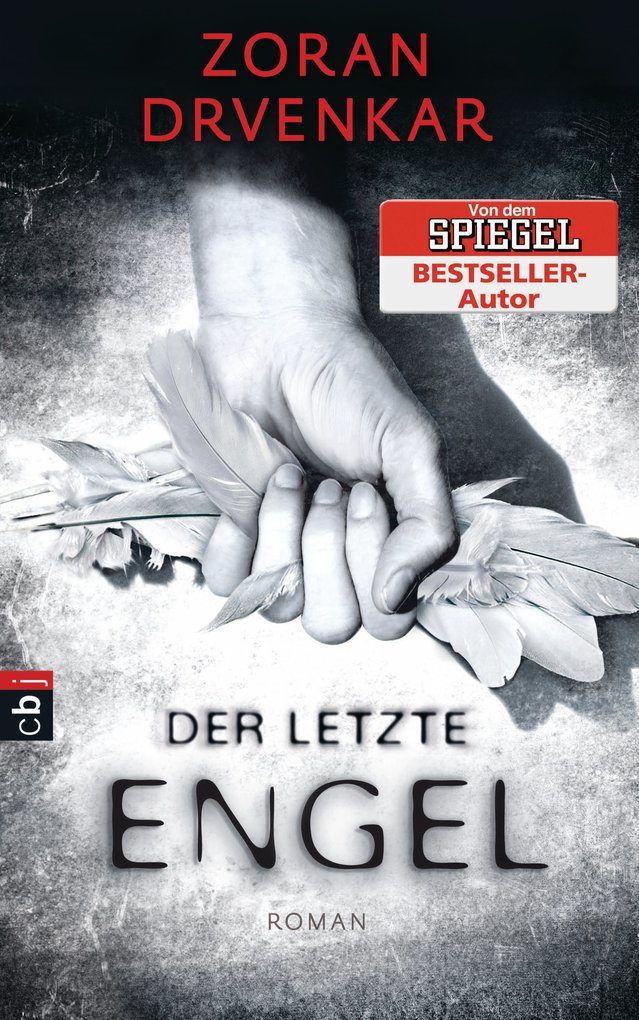 Der letzte Engel als eBook von Zoran Drvenkar