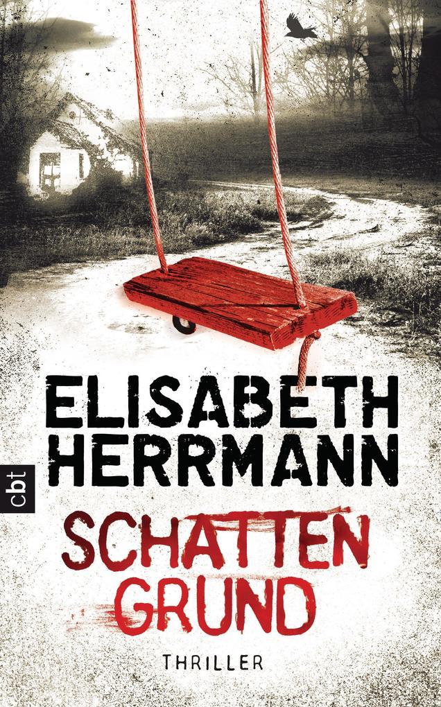 Schattengrund als eBook von Elisabeth Herrmann