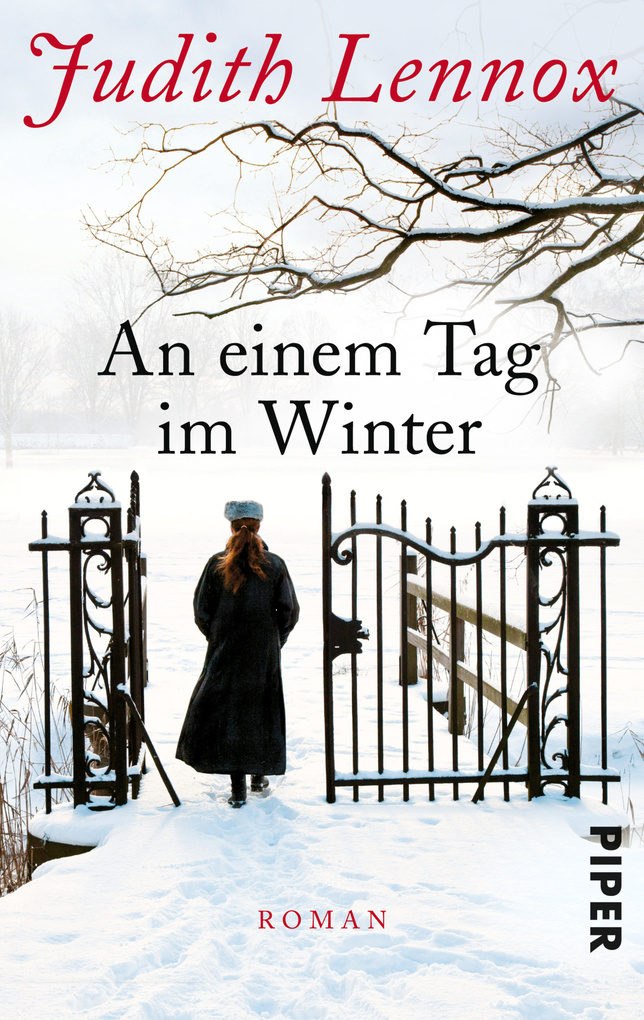 An einem Tag im Winter als eBook von Judith Lennox