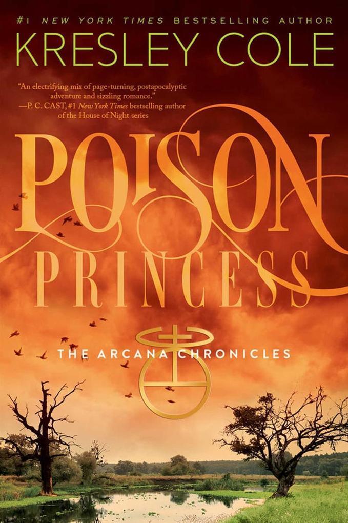 Poison Princess als eBook von Kresley Cole