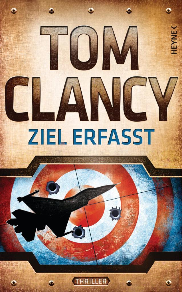 Ziel erfasst als eBook von Tom Clancy