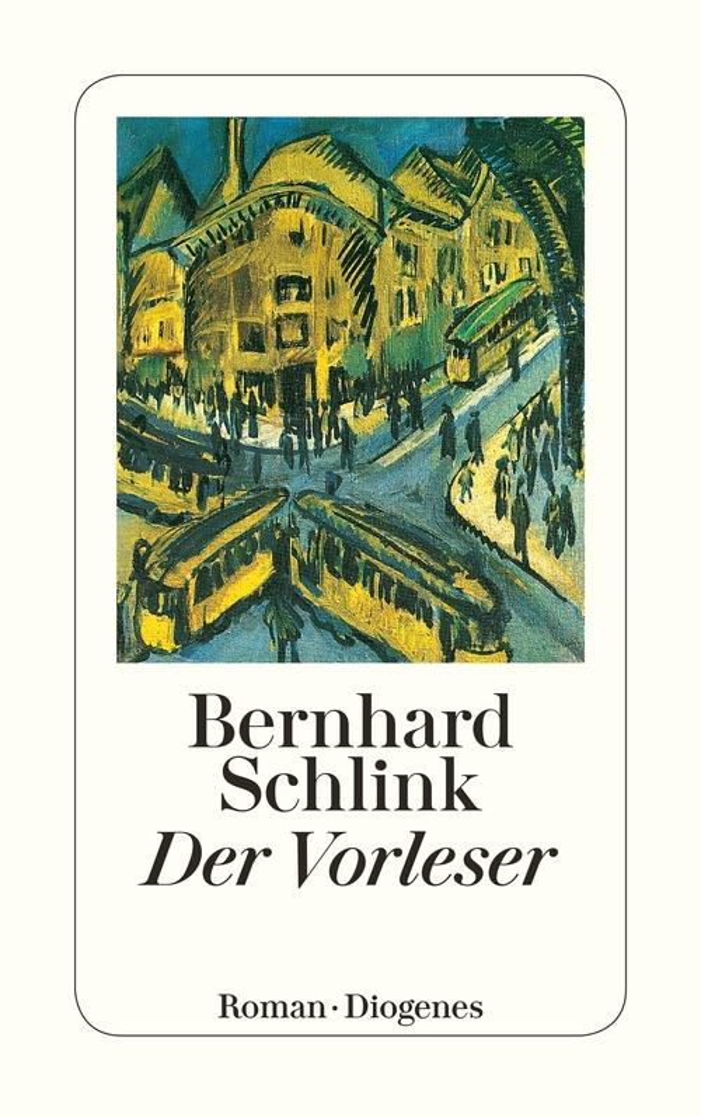 Der Vorleser als eBook von Bernhard Schlink