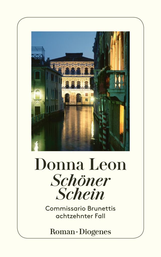 Schöner Schein als eBook von Donna Leon