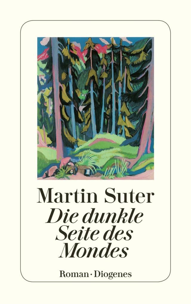 Die dunkle Seite des Mondes als eBook von Martin Suter