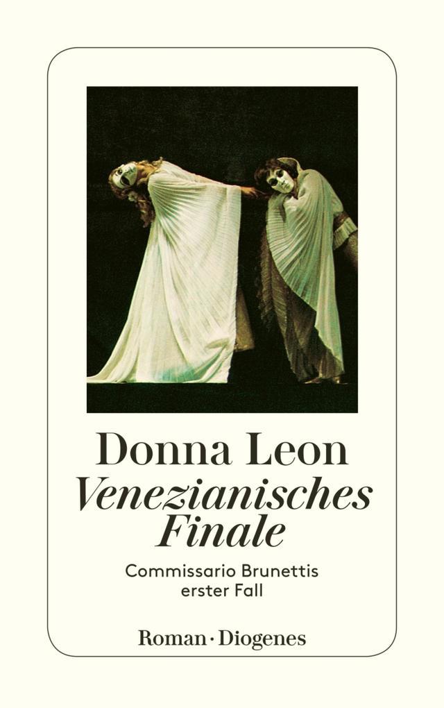 Venezianisches Finale als eBook von Donna Leon