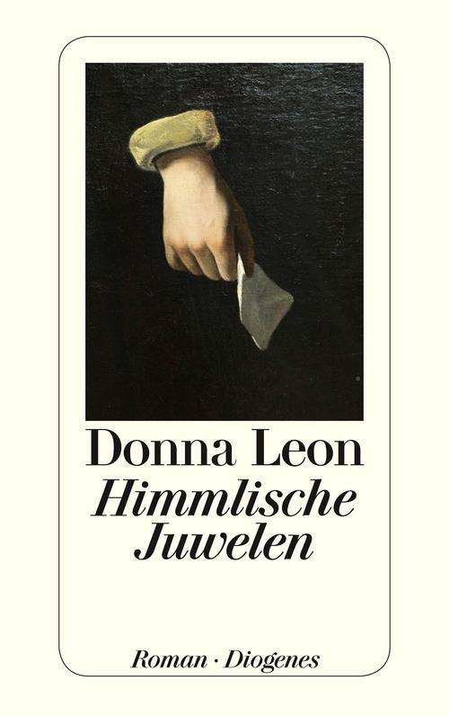 Himmlische Juwelen als eBook von Donna Leon
