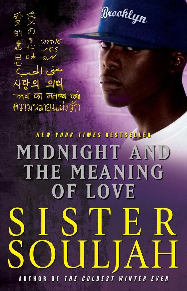 Midnight and the Meaning of Love als eBook von ...