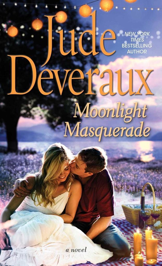 Moonlight Masquerade als eBook von Jude Deveraux