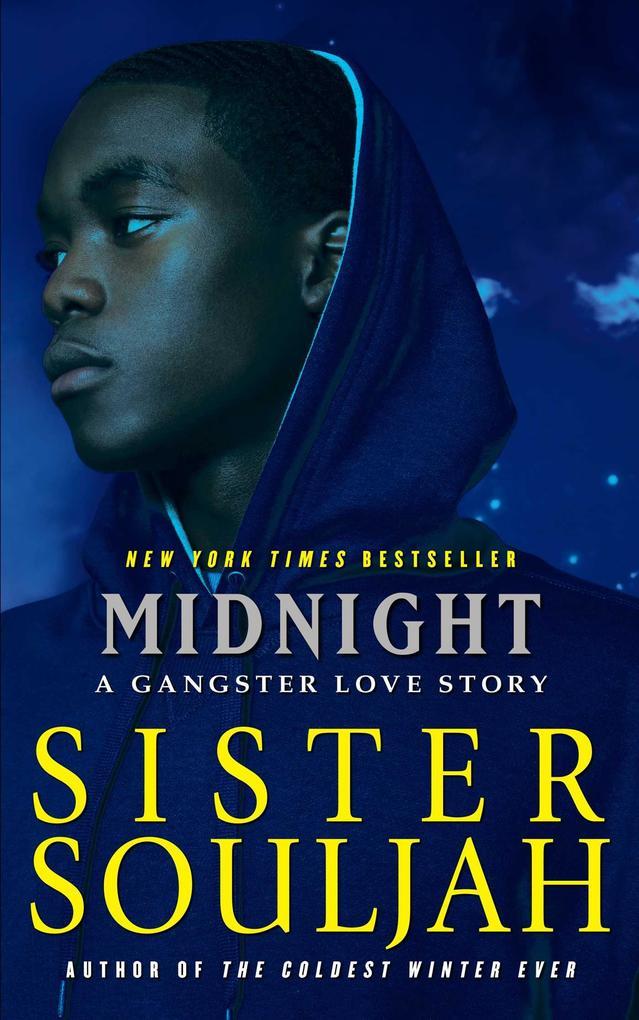 Midnight als eBook von Sister Souljah