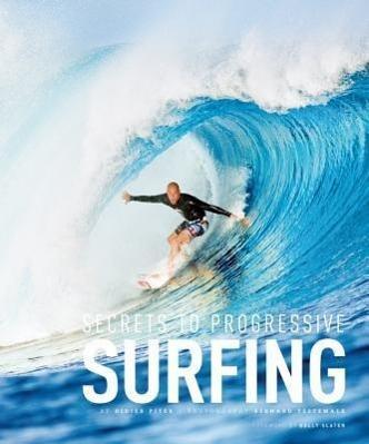 Secrets to Progressive Surfing als Buch von Didier Piter