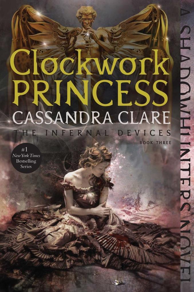 Clockwork Princess als eBook von Cassandra Clare