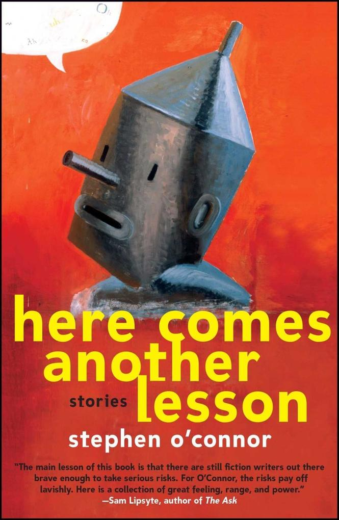 Here Comes Another Lesson als eBook von Stephen...