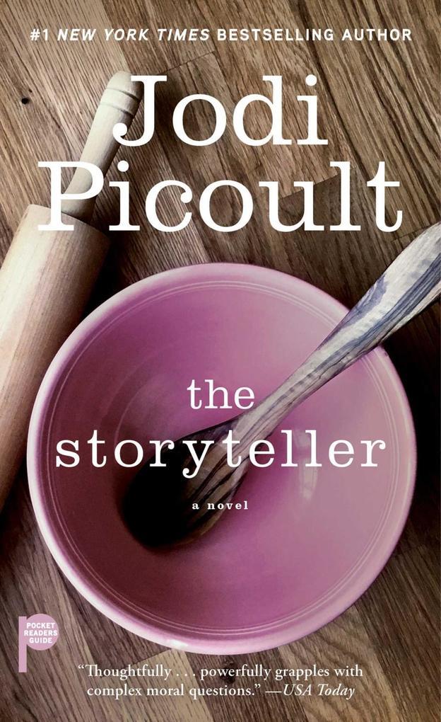 The Storyteller als eBook von Jodi Picoult