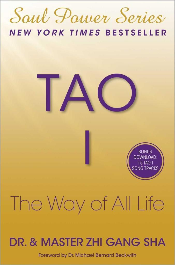 Tao I als eBook von Zhi Gang Sha