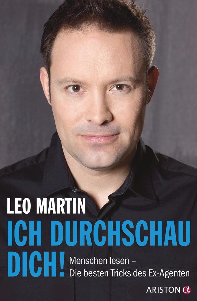 Ich durchschau dich! als eBook von Leo Martin