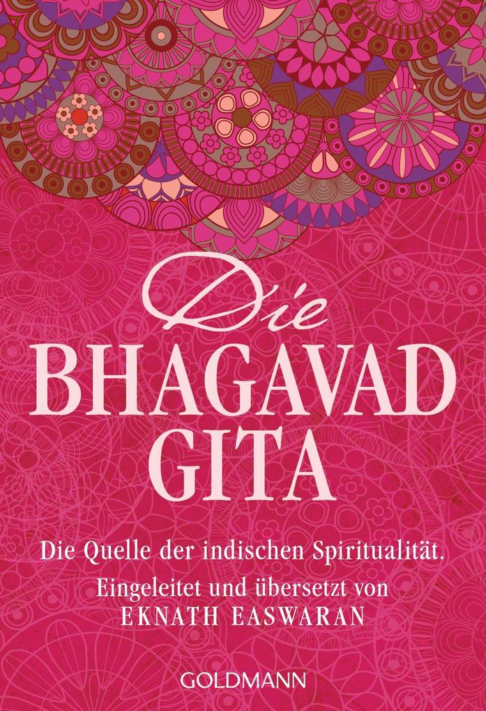 Die Bhagavad Gita als eBook von