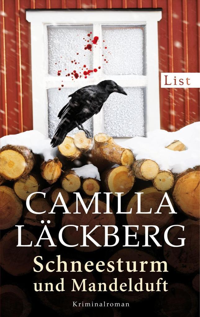 Schneesturm und Mandelduft als eBook von Camilla Läckberg