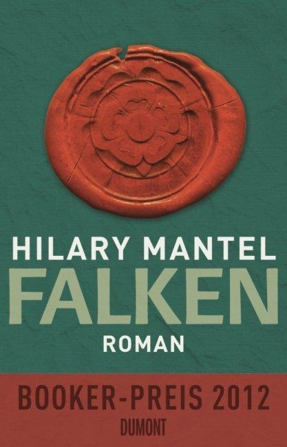 Falken als Buch von Hilary Mantel