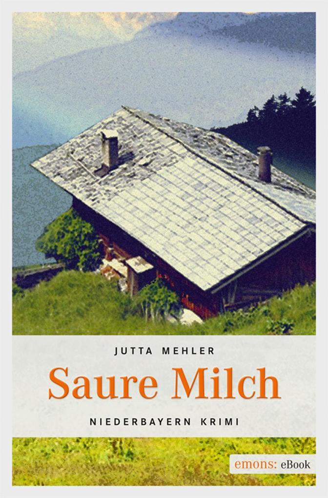 Saure Milch als eBook von Jutta Mehler