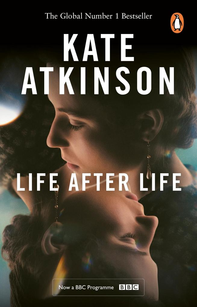 Life After Life als eBook von Kate Atkinson