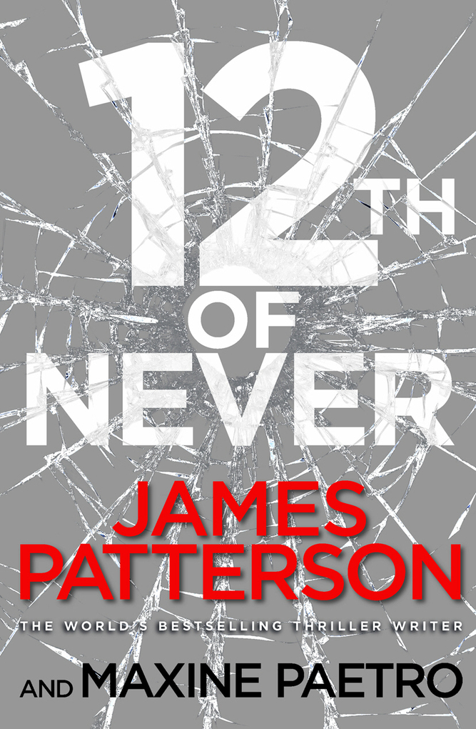 12th of Never als eBook von James Patterson