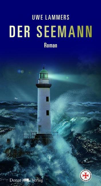 Der Seemann als Buch von Uwe Lammers