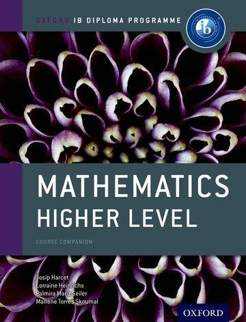 IB Mathematics Higher Level Course Book als Buch von Josip Harcet, Lorraine Heinrichs, Palmira Mariz Seiler, Marlene Tor
