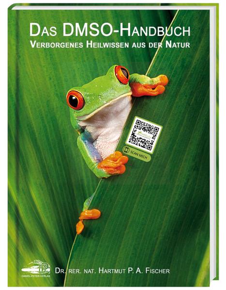 Das DMSO-Handbuch als Buch von Hartmut P. A. Fischer