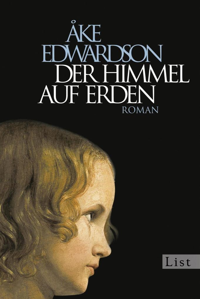 Der Himmel auf Erden als eBook von Åke Edwardson