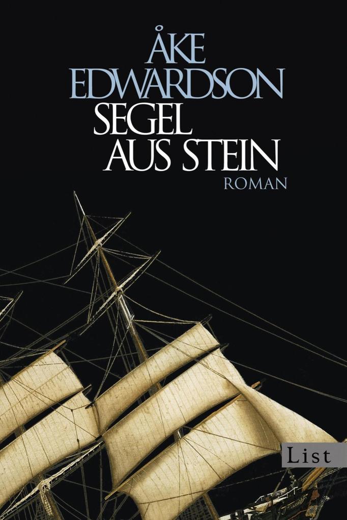 Segel aus Stein als eBook von Åke Edwardson