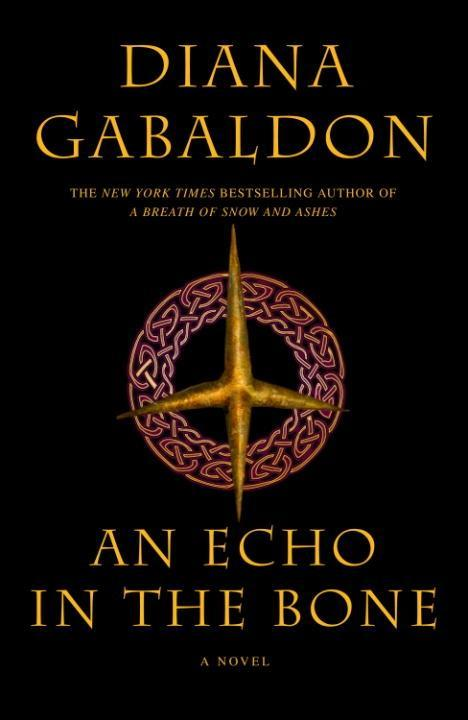 An Echo in the Bone als eBook von Diana Gabaldon