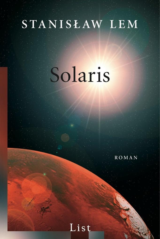 Solaris als eBook von Stanislaw Lem