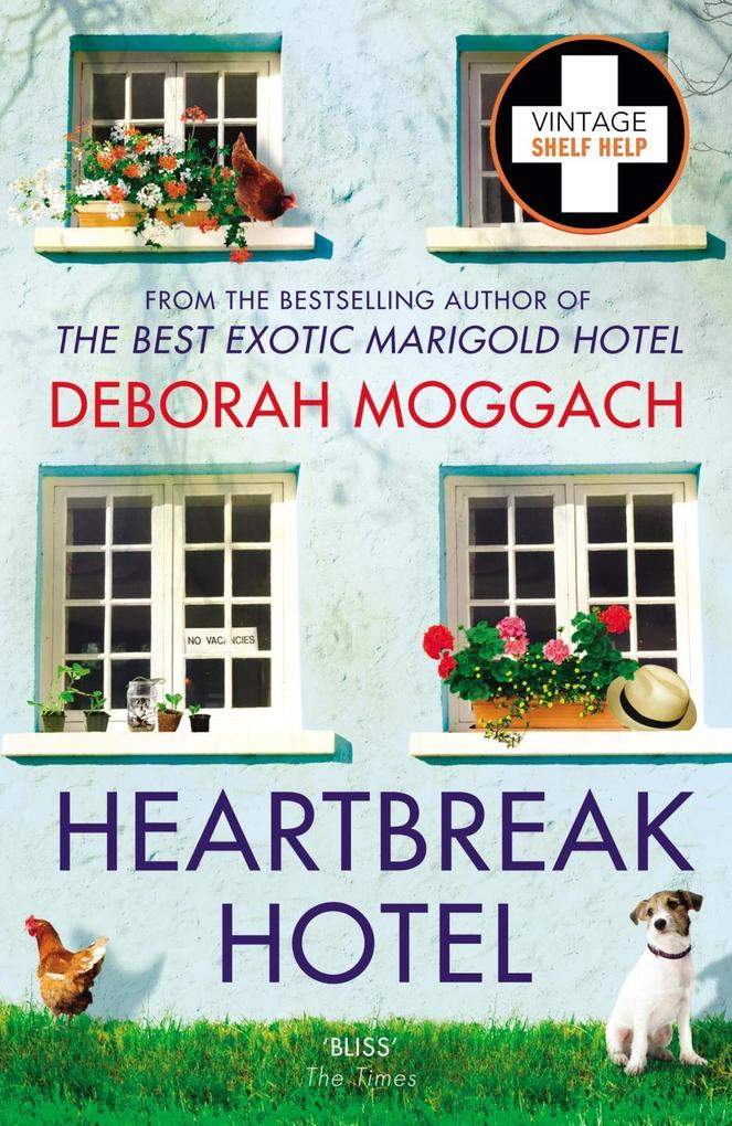 Heartbreak Hotel als eBook von Deborah Moggach