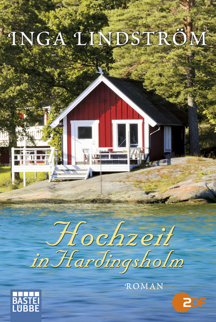 Hochzeit in Hardingsholm als Taschenbuch von Inga Lindström