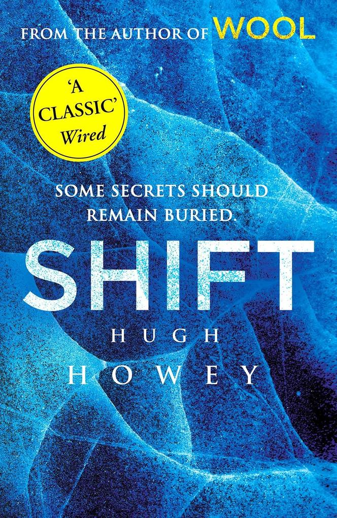 Shift als eBook von Hugh Howey