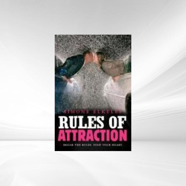 Rules of Attraction als eBook von Simone Elkeles