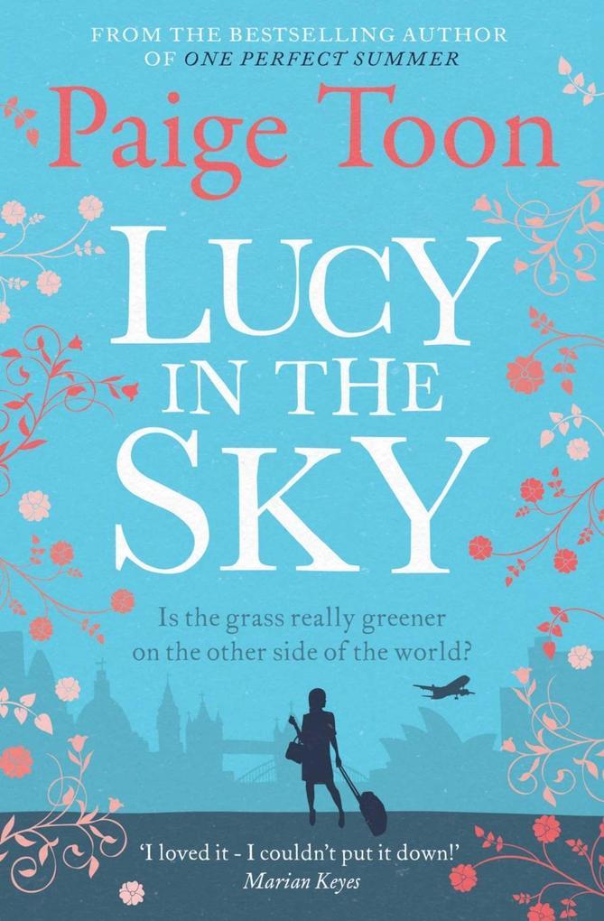 Lucy in the Sky als eBook von Paige Toon