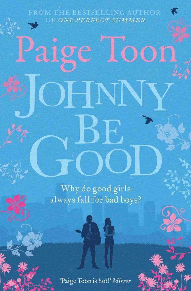 Johnny Be Good als eBook von Paige Toon