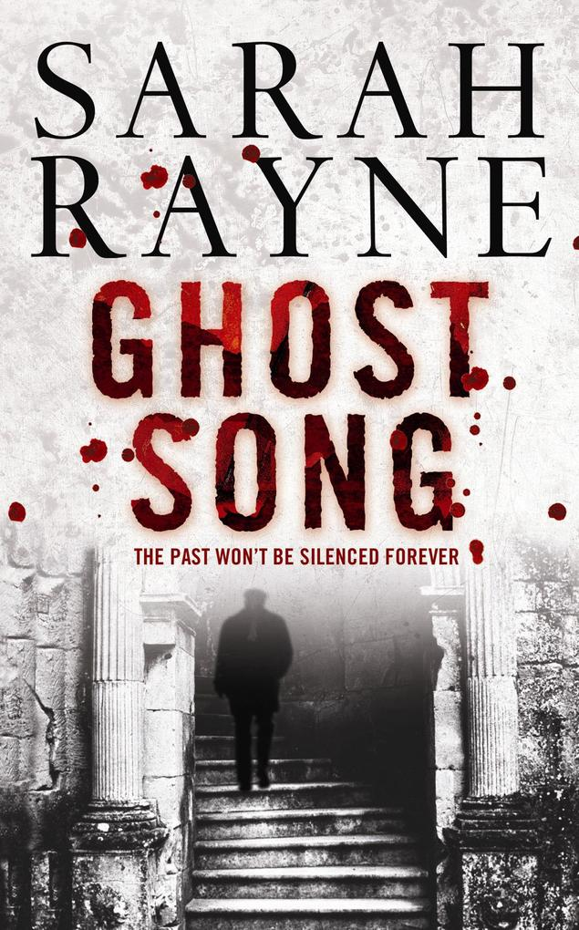 Ghost Song als eBook von Sarah Rayne