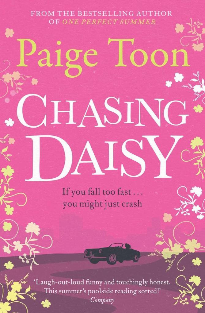 Chasing Daisy als eBook von Paige Toon