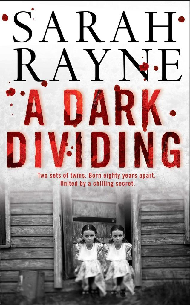A Dark Dividing als eBook von Sarah Rayne
