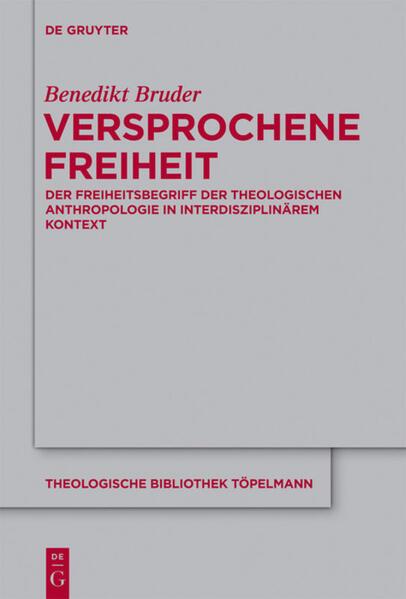 Versprochene Freiheit als Buch von Benedikt Bruder
